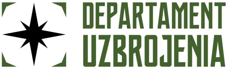Departament uzbrojenia